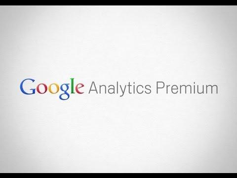 Google Analytics' Premium Service Brings Big Data to Big Businesses